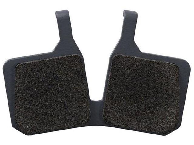 Magura 9.P Performance Disc Brake Pads for 4-Piston MT Disc Brake 20 Sets, szary